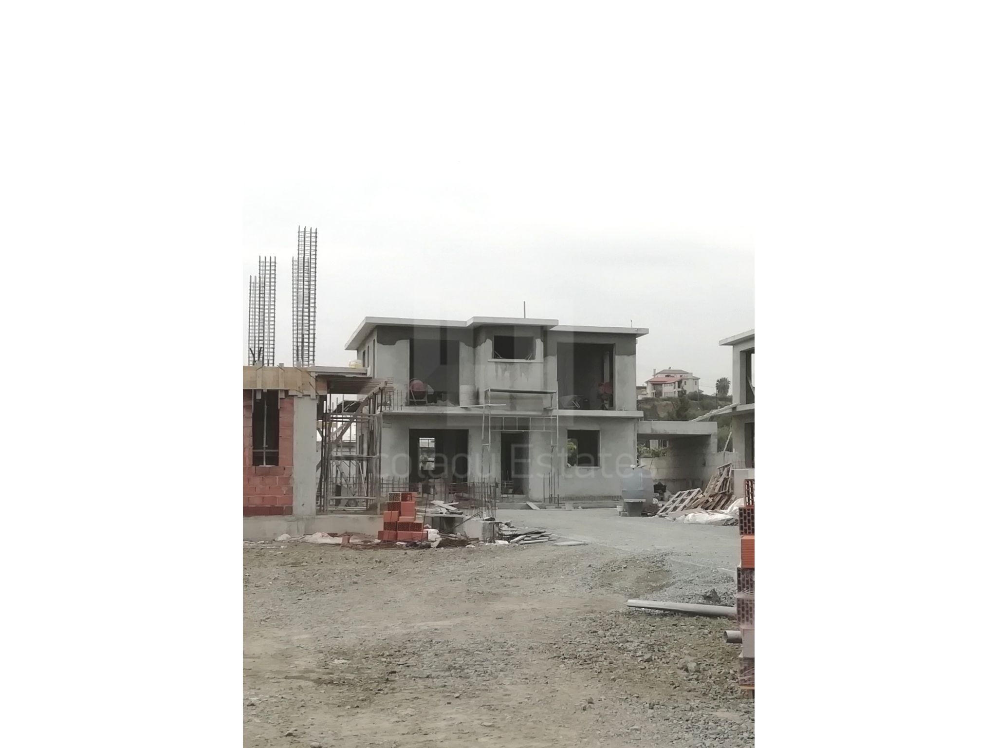 For Sale House 3 Bedrooms In Pre Construction Parekklisia Eur 335 000