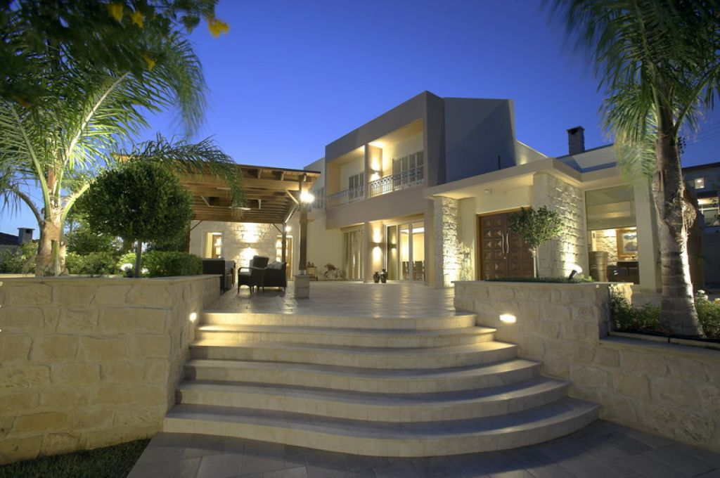 Top 5 locations for residential property in Limassol