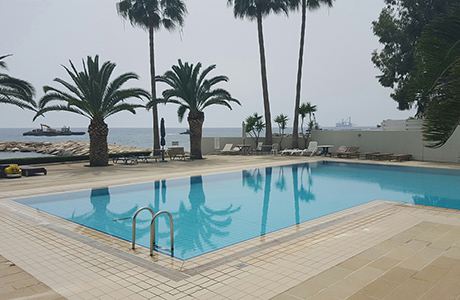 Increased demand for apartments near the sea in Limassol